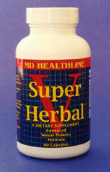 Herbal Alternative Viagra To